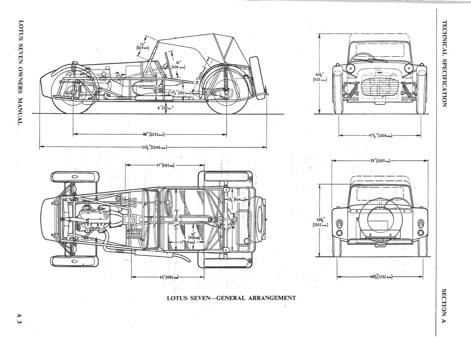 lotus mechanical drawing    cad - lotustalk